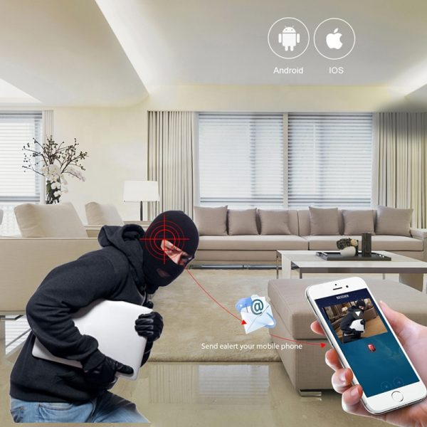 1080P POE IP CCTV Camera Supraveghere IR LED Night Vision Camera IP POE