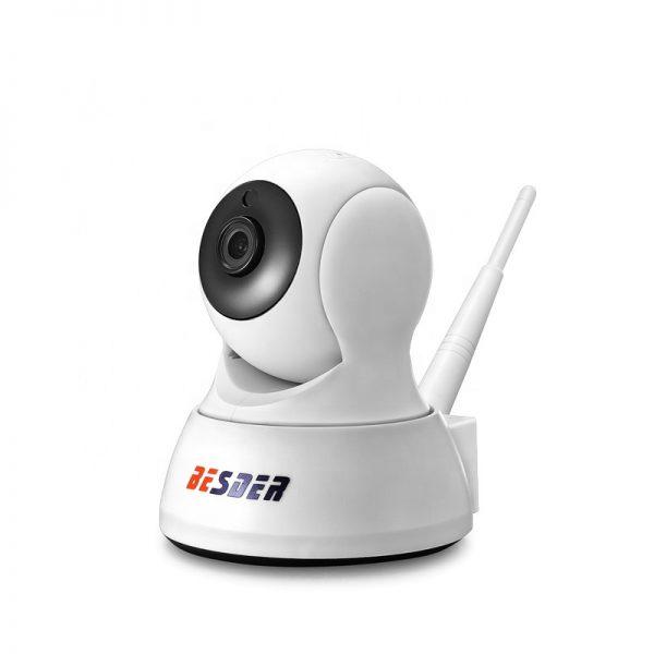 BESDER-720P-Two-Way-Audio-P2P-Wireless