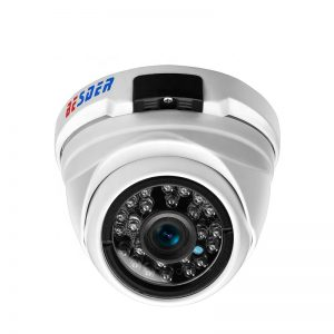 Camera anti vandal besder IP POE